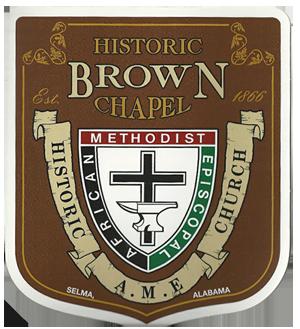Brown Chapel A.M.E. Church